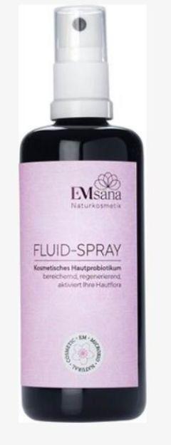 Bild von EMSANA Fluid-Spray 100ml