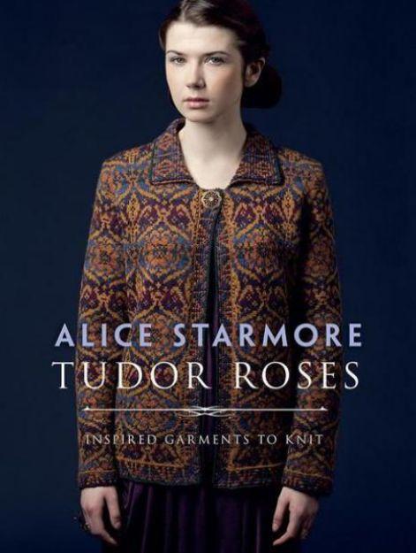 Bild von STARMORE Tudor Roses