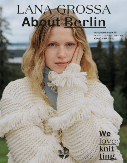 Bild von LANA GROSSA ABOUT BERLIN 10